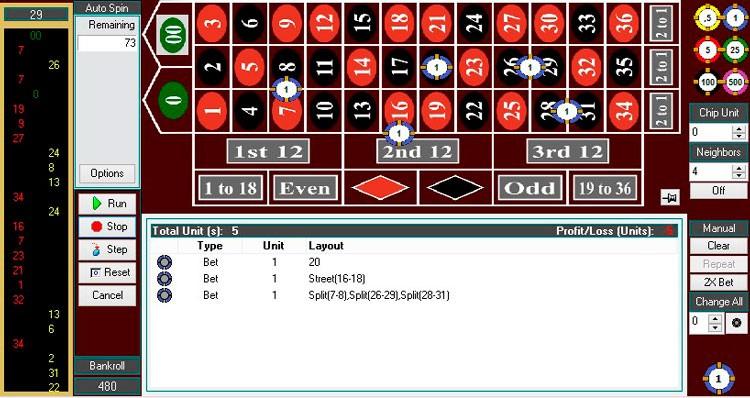 Программы онлайн казино для рулетки the best online casino on the