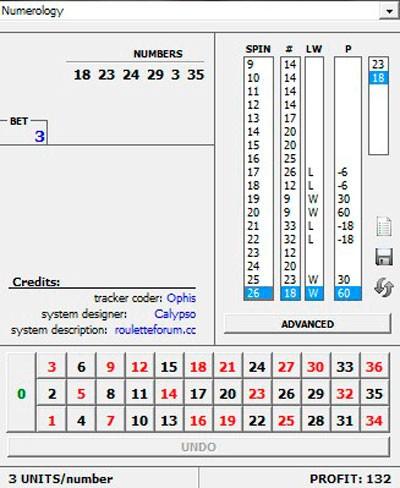 программы онлайн казино для рулетки